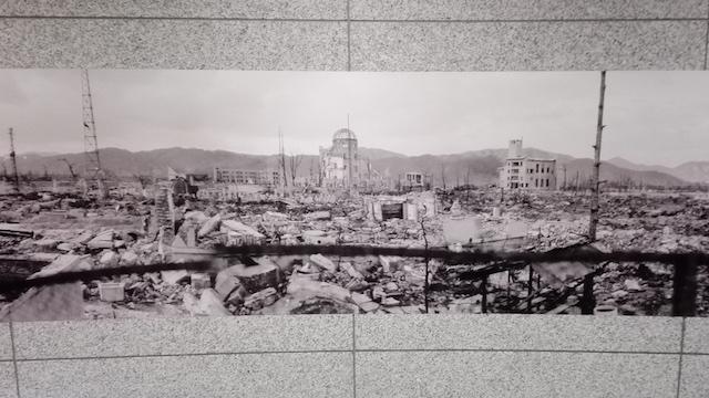 Hiroshima – Mémorial de la paix